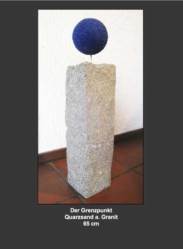 zeitgenössische Skulptur