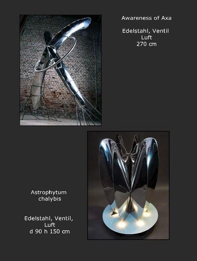 Pneumaticsculptures