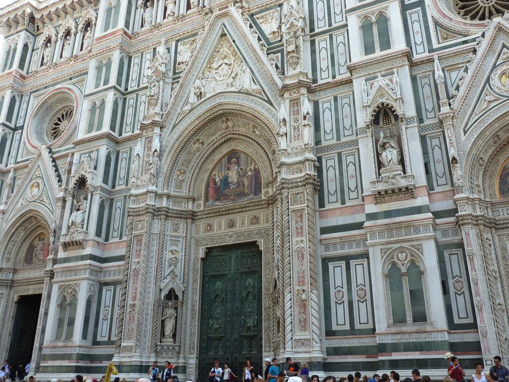 Florence. Cathédrale Santa Maria del Fiore