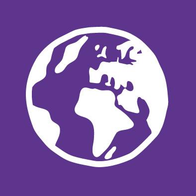 Weltweite Verbundenheit
