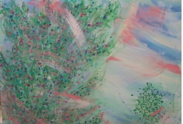不思議の森 2009年