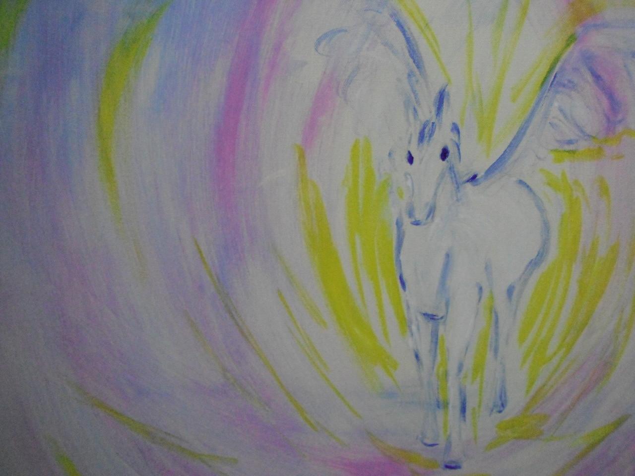 夢の馬 2009年