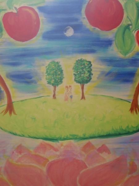 Garden of Eden 2010年
