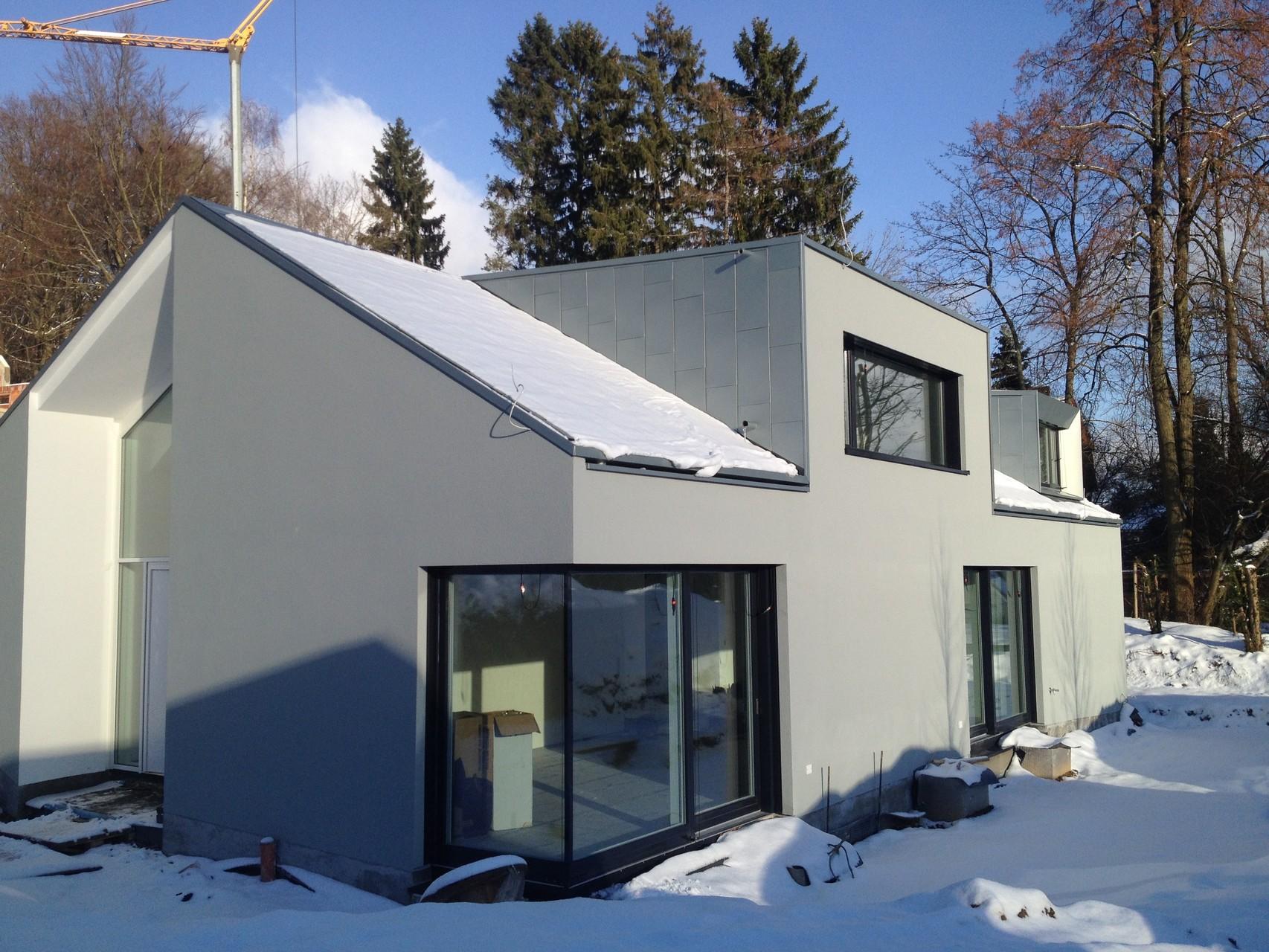 EFH K. in Königstein