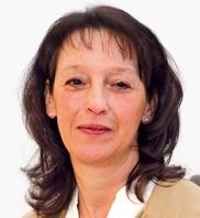 Frau Raßmann, Sekretariat, Praxisgemeinschaft Psychotherapie am Flugplatz, Hildesheim