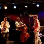 Джаз-группа «Boomerang Quartet»