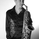 Игорь Темяшев - саксофонист