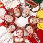 "театр народной песни ""Добро"""
