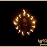 """Театр огня """"Адреналин"""""""