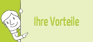 Sabine Sommerfeldt Dienstleistungen - Ihre Vorteile