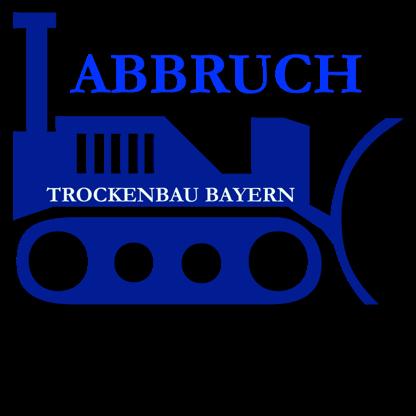 Abbruch von Alter Häuser, Gebäuden Abbruch in München