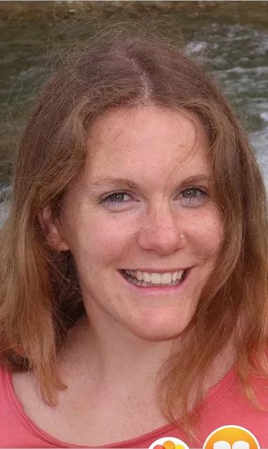 Patrizia Flury: ILP Coach für Kinder und Jugendliche, Primarlehrerin
