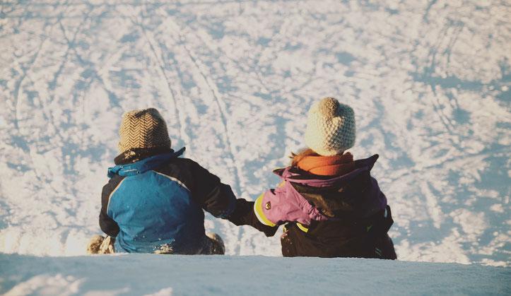Kinderskikurs vom 2. -4. Januar 2021 findet statt