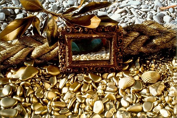 Christine Spengler. Autoportraits. Le miroir de rêve
