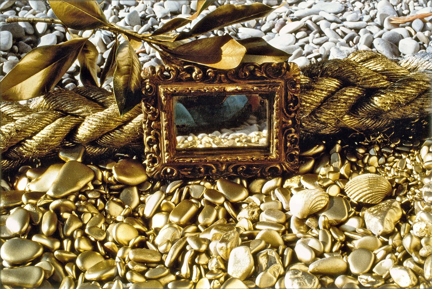 Christine Spengler. Portraits. Le miroir de rêve