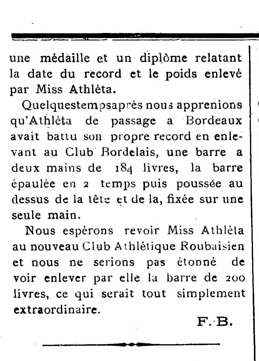 l'Athlète - 1897-10-03 - suite
