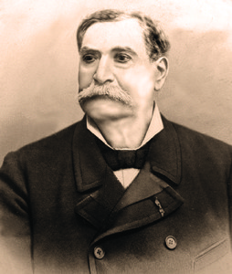 Théodore Rancy
