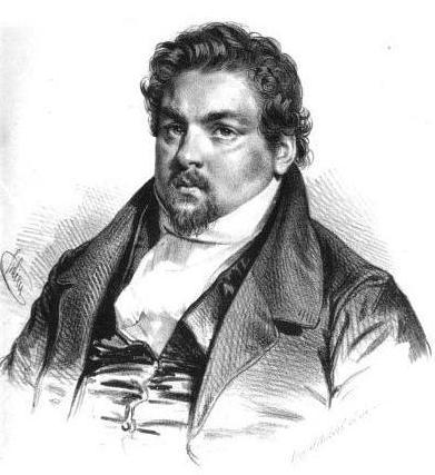 Anthony Thouret (1807-1871), député du Nord - républicain modéré Cavaignac