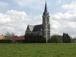 Église Saint-Pierre de Bouvines - Origine La Voix-du-Nord