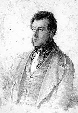 Alexandre Loiset (1797-1858), député du Nord - gauche modérée