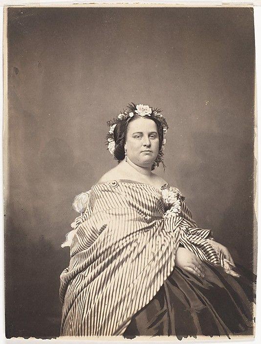 Joséphine MEDORI, née Wilmot