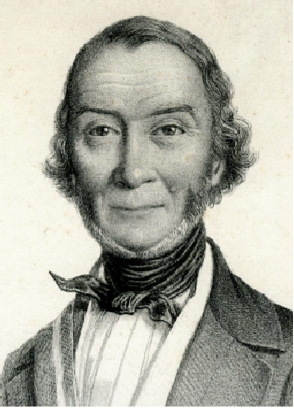 Pierre-François Aubry (1789-1861), député du Nord - républicain, d'abord Caviagnac, puis à gauche
