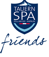 Tauern SPA world Best Friends Partner!