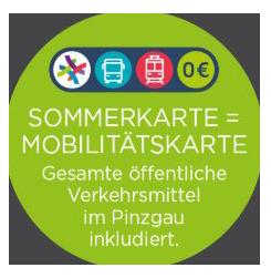 Banner Sommerkarte gleich Mobilitätskarte