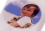 赤ちゃんの筆 鹿島理髪店