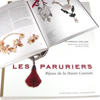 """""""Les Paruriers de la Haute Couture"""""""
