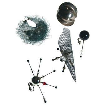 """Collezione """"Satelliti"""" - 1984"""