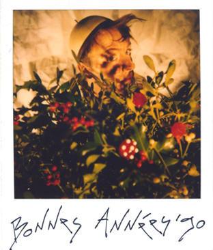 1990 - Immagine : Antoine Lesieur
