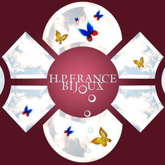 "Image for ""HPFRANCE BIJOUX"""