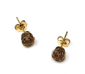 Earrings Chanvre - mod. H0960