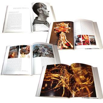 """""""L'Oeil et la main"""" Artigiani Haute Couture e collezionisti  - 2005 Foto Johanna De Tessieres"""