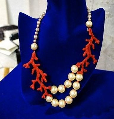 Necklace from Dina Collection