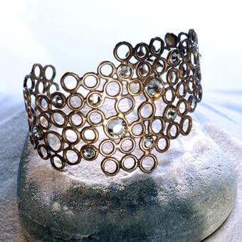 "Bracelet ""Luna"" - 1999"