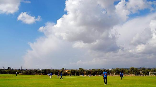 Weekend of surprises in Cyprus cricket