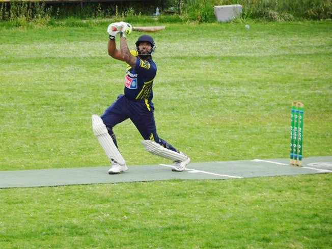 The long-awaited return of cricket in Cyprus