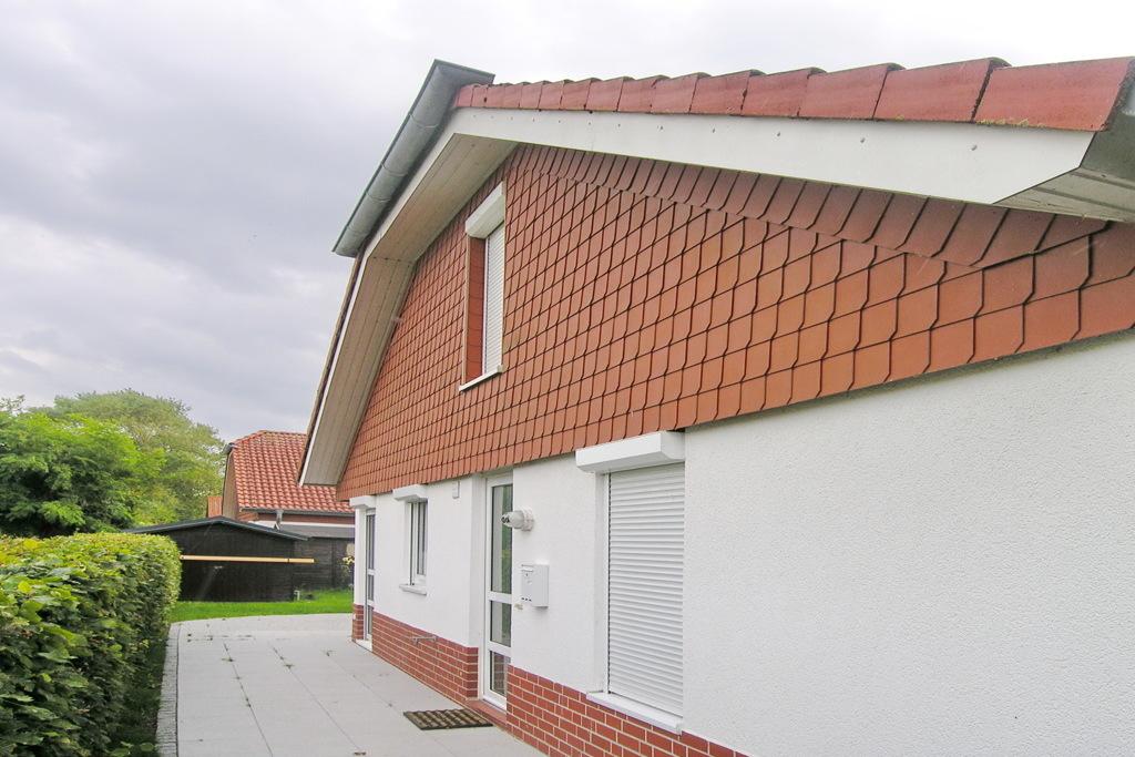 """Haus """"Sonnendeich"""" für 6 Personen"""