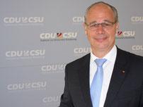 Schirmherr Dr. Georg Kippels MdB