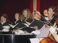 Brahmschor Neujahrskonzert 2010