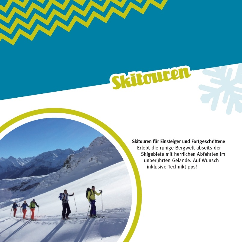 Skischule Snow Life, Zillertal - Finkenberg - Tux, Nina Tipotsch