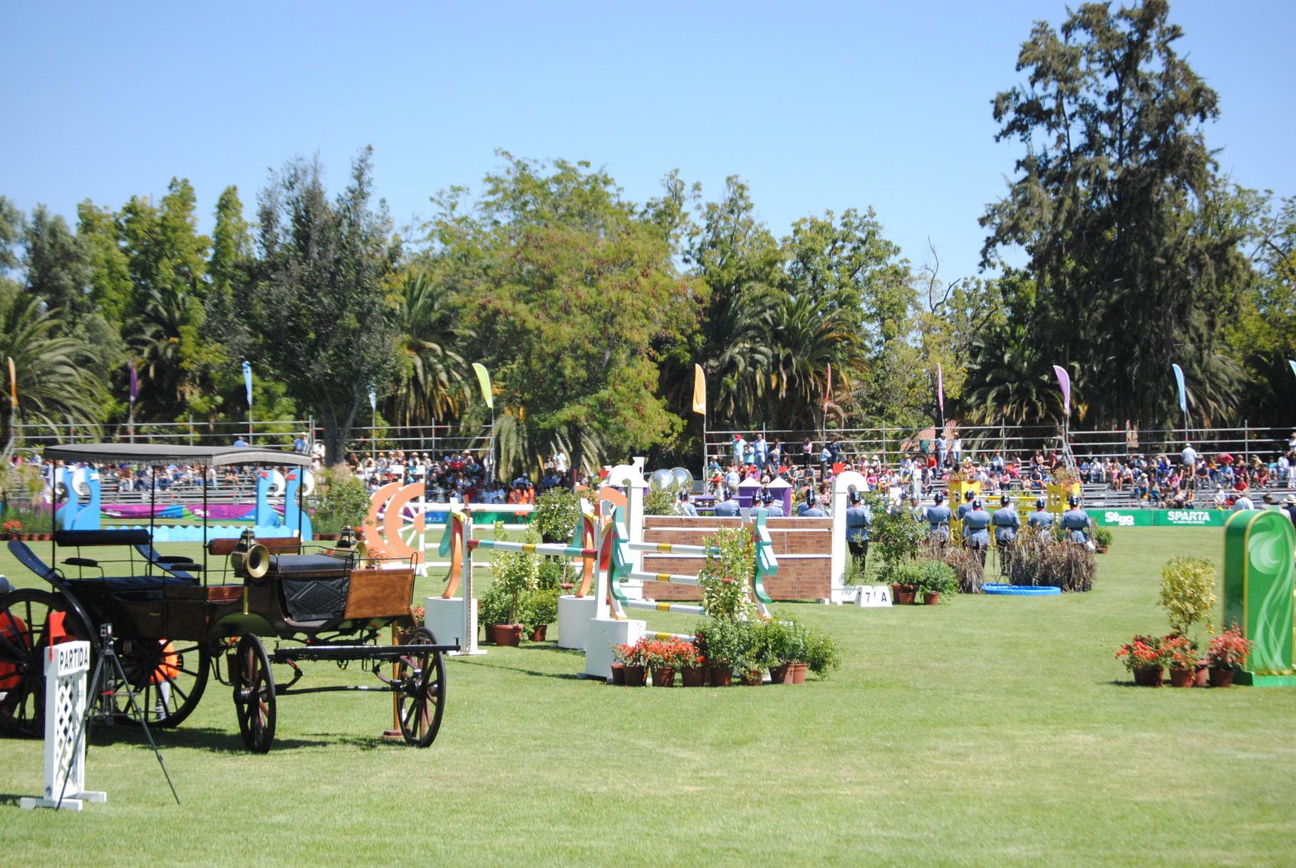 Juegos Suramericanos Santiago 2014