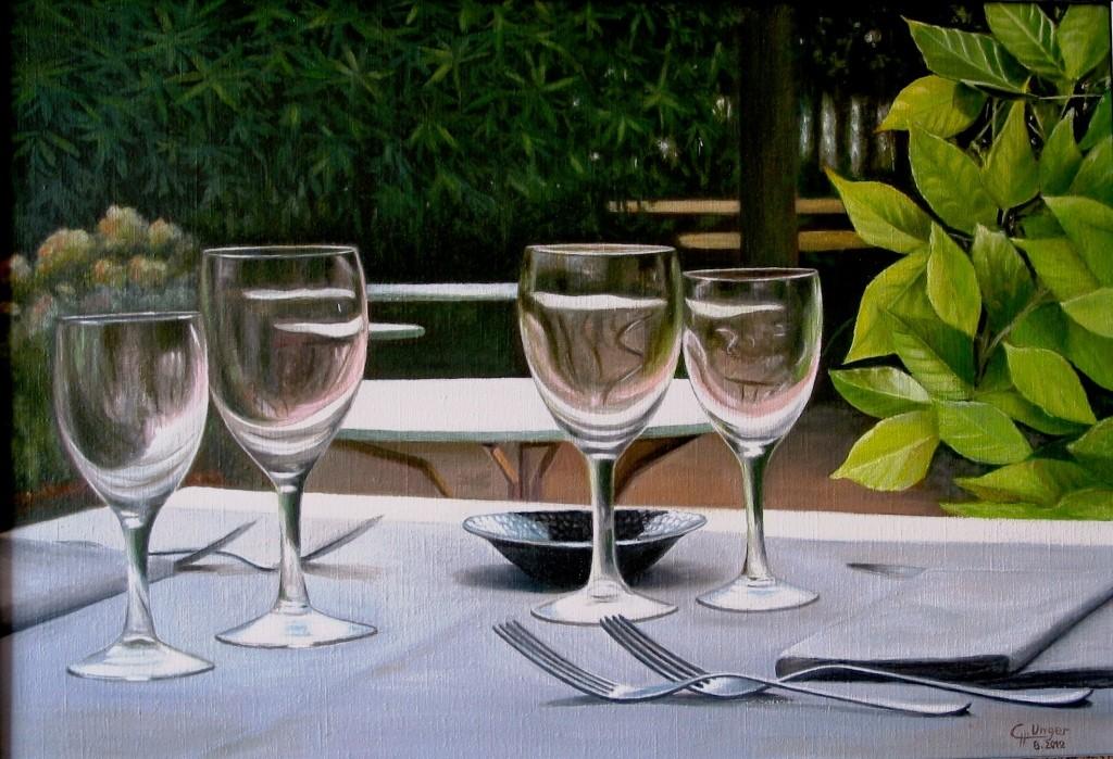 """""""La Table est mise"""""""