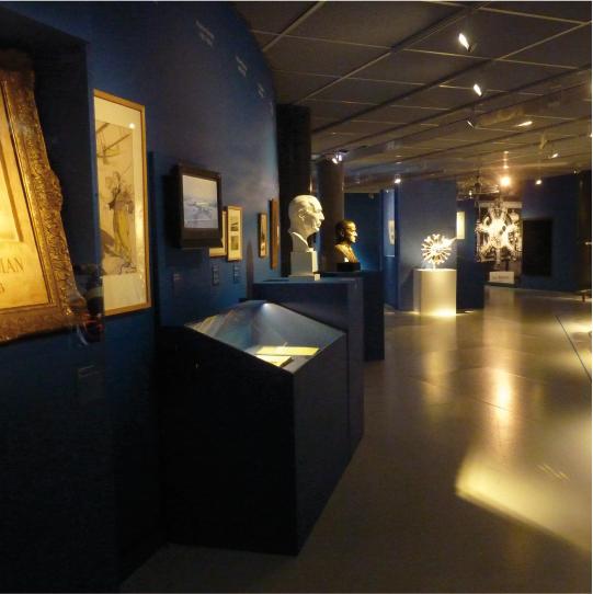 Musée des années 30 - Boulogne Billancourt • EXPOSITION