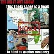 Ebola der Screenshot vom Originaltext