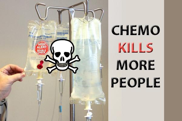 Bereits jeder Dritte stirbt heute an Krebs! Und jedem Betroffenen bleibt nichts anderes übrig, als das Martyrium einer Chemo- oder Bestrahlungstherapie über sich ergehen zu lassen.