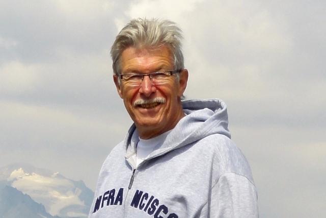 Daniel Hartmann bezeichnet die Trinkwasser-Initiative als «einmalige Chance», das Grundwasser in der Schweiz nachhaltig zu schützen. Bild: zvg