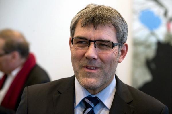 Eric Nussbaumer (SP)